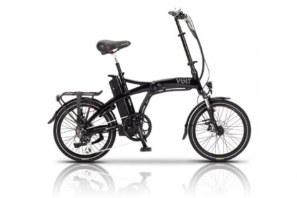 VOLT Metro | Folding Electric Bike
